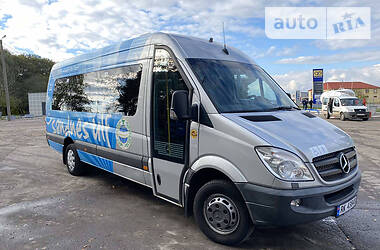 Mercedes-Benz Sprinter 519 пасс. 2012 в Луцке