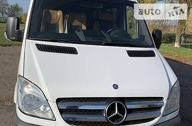 Mercedes-Benz Sprinter 519 пасс. 2012 в Полтаве