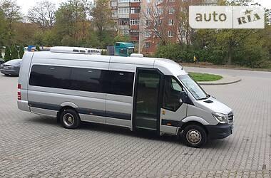 Mercedes-Benz Sprinter 519 пасс. 2017 в Черновцах