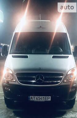 Mercedes-Benz Sprinter 519 пасс. 2011 в Ивано-Франковске