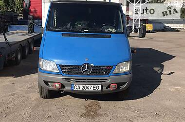 Mercedes-Benz Sprinter 616 груз. 2005 в Черкассах