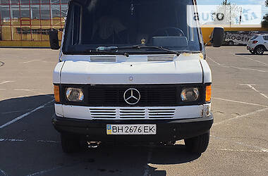 Mercedes-Benz T1 208 груз-пасс 1993 в Житомире