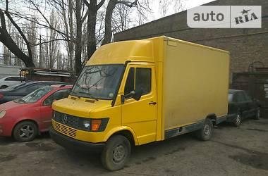 Микроавтобус грузовой (до 3,5т) Mercedes-Benz T1 308 груз 1995 в Одессе