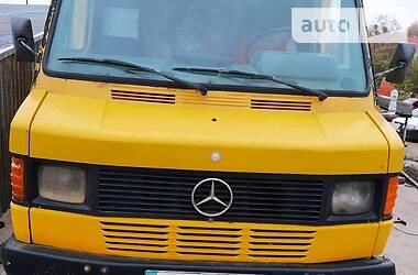 Mercedes-Benz T1 308 груз 1995 в Дунаевцах