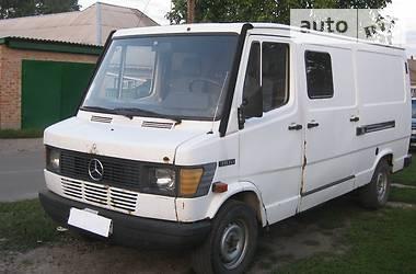 Mercedes-Benz T1 310 груз 1995 в Золотоноше