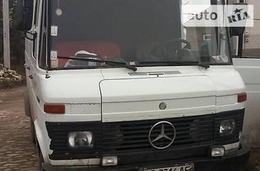 Фургон Mercedes-Benz T2 508 груз 1980 в Могилев-Подольске