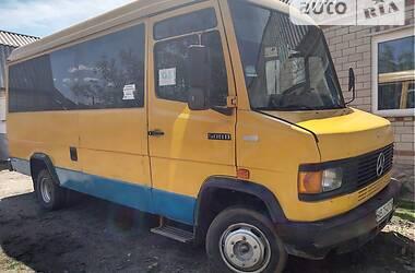 Микроавтобус (от 10 до 22 пас.) Mercedes-Benz T2 508 пасс 1996 в Бершади