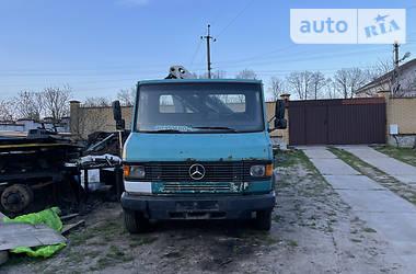 Mercedes-Benz T2 609 груз 1990 в Виноградове