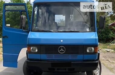 Mercedes-Benz T2 609 пасс 1995 в Николаеве