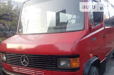 Mercedes-Benz T2 609 пасс 1995 в Александрие