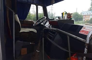 Микроавтобус (от 10 до 22 пас.) Mercedes-Benz T2 611 пасс 1996 в Вышгороде