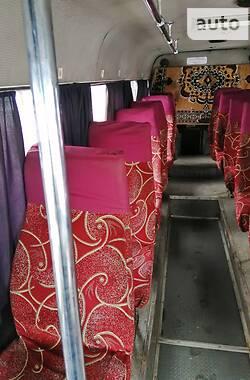 Мікроавтобус (від 10 до 22 пас.) Mercedes-Benz T2 811 пас 1995 в Тетієві