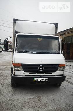 Mercedes-Benz T2 814 груз 1999 в Виннице