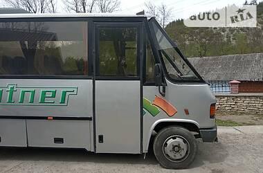 Туристический / Междугородний автобус Mercedes-Benz T2 814 пасс 1992 в Ивано-Франковске