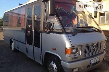 Mercedes-Benz T2 814 пасс 1995 в Владимир-Волынском