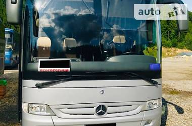 Mercedes-Benz Tourismo 2013 в Ивано-Франковске
