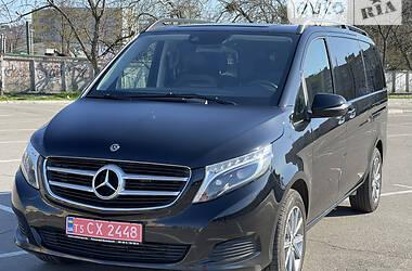 Mercedes-Benz V 220 2017 в Киеве
