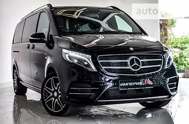 Mercedes-Benz V 250 2017 в Киеве