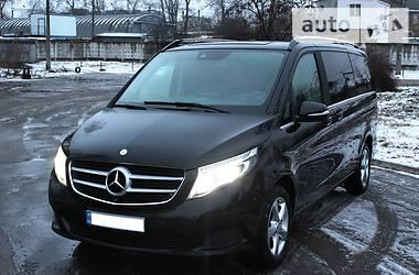 Mercedes-Benz V 250 2015 в Киеве