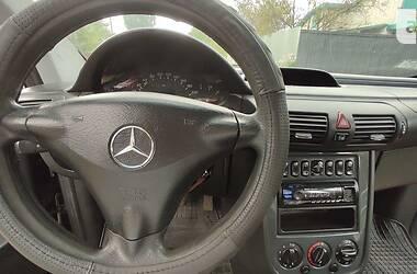 Минивэн Mercedes-Benz Vaneo 2005 в Нежине