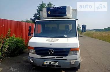 Рефрижератор Mercedes-Benz Vario 612 2000 в Киеве