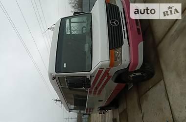 Mercedes-Benz Vario 614 1998 в Черновцах