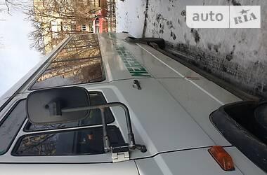 Mercedes-Benz Vario 814 2000 в Черновцах