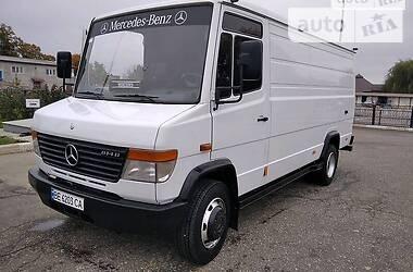Микроавтобус грузовой (до 3,5т) Mercedes-Benz Vario 814 2003 в Первомайске