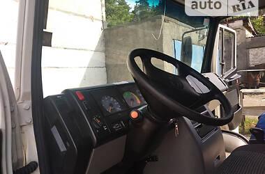 Рефрижератор Mercedes-Benz Vario 816 2013 в Житомирі