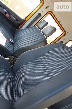 Тентованый Mercedes-Benz Vario 816 2013 в Белой Церкви