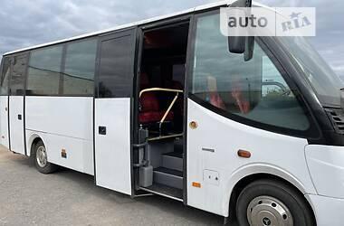 Туристический / Междугородний автобус Mercedes-Benz Vario 818 2010 в Монастырище