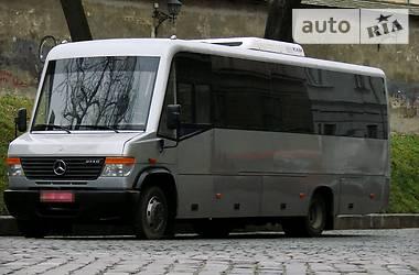 Mercedes-Benz Vario пасс. 2017 в Николаеве