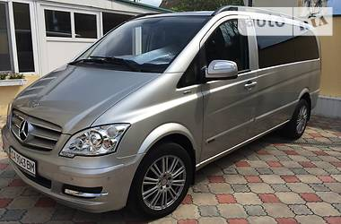 Mercedes-Benz Viano пасс. 2010