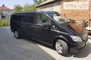 Mercedes-Benz Viano пасс. 2013 в Чернівцях