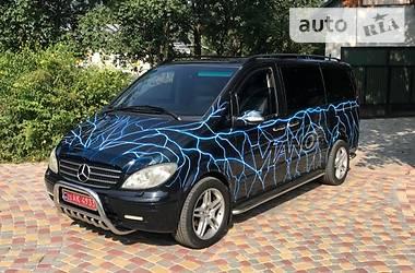 Mercedes-Benz Viano пасс. 2004 в Косові