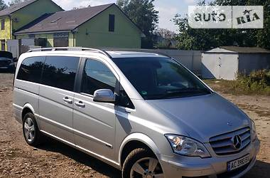 Mercedes-Benz Viano пасс.