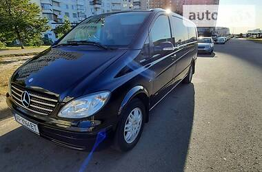 Mercedes-Benz Viano 2008 в Киеве