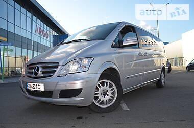 Mercedes-Benz Viano 2011 в Киеве