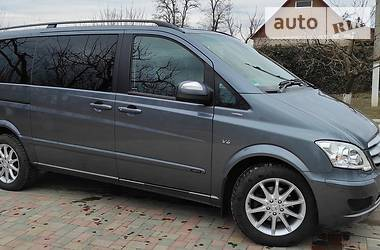 Mercedes-Benz Viano 2010 в Мелитополе