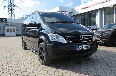 Mercedes-Benz Viano 2011 в Одессе