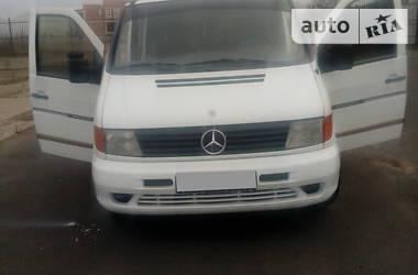 Mercedes-Benz Vito 108 1999 в Житомире