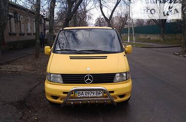 Другой Mercedes-Benz Vito 108 2003 в Кропивницком