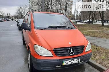 Mercedes-Benz Vito 109 2008 в Киеве