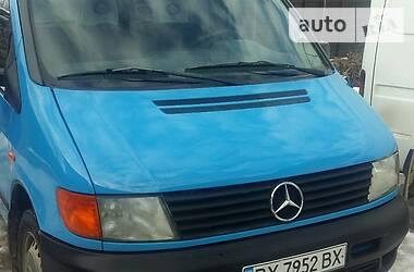 Mercedes-Benz Vito 110 1998 в Дунаевцах