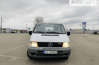 Mercedes-Benz Vito 110 2002 в Софиевской Борщаговке