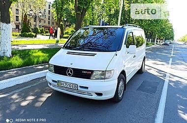 Mercedes-Benz Vito 110 2002 в Измаиле
