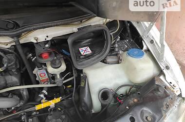 Минивэн Mercedes-Benz Vito 110 1998 в Полтаве