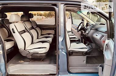 Mercedes-Benz Vito 111 2004 в Одессе