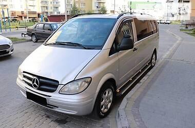 Mercedes-Benz Vito 111 2007 в Тернополе