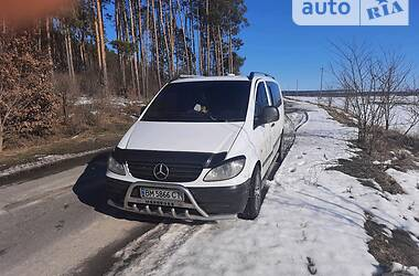 Mercedes-Benz Vito 111 2007 в Глухове